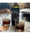 Televermu EL Pez Vermut 75cl Martini Rojo Regalo Diversión Aperitivo Disfrutar Compartir Original Castizo Añejo