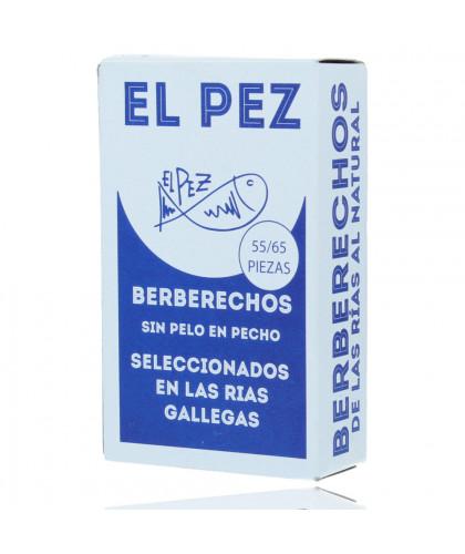 BERBERECHOS DE LAS RIAS