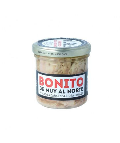 BONITO DE MUY AL  NORTE
