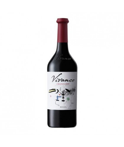 VIVANCO CRIANZA TINTO